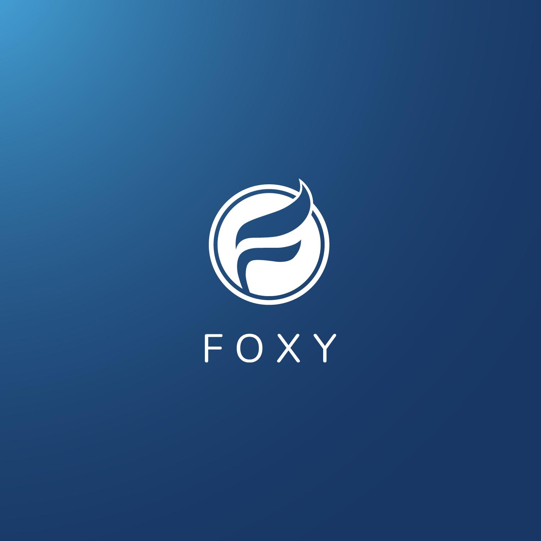 Logo Foxy branding