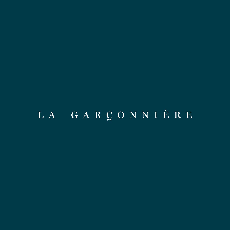 Logo boutique Mode branding
