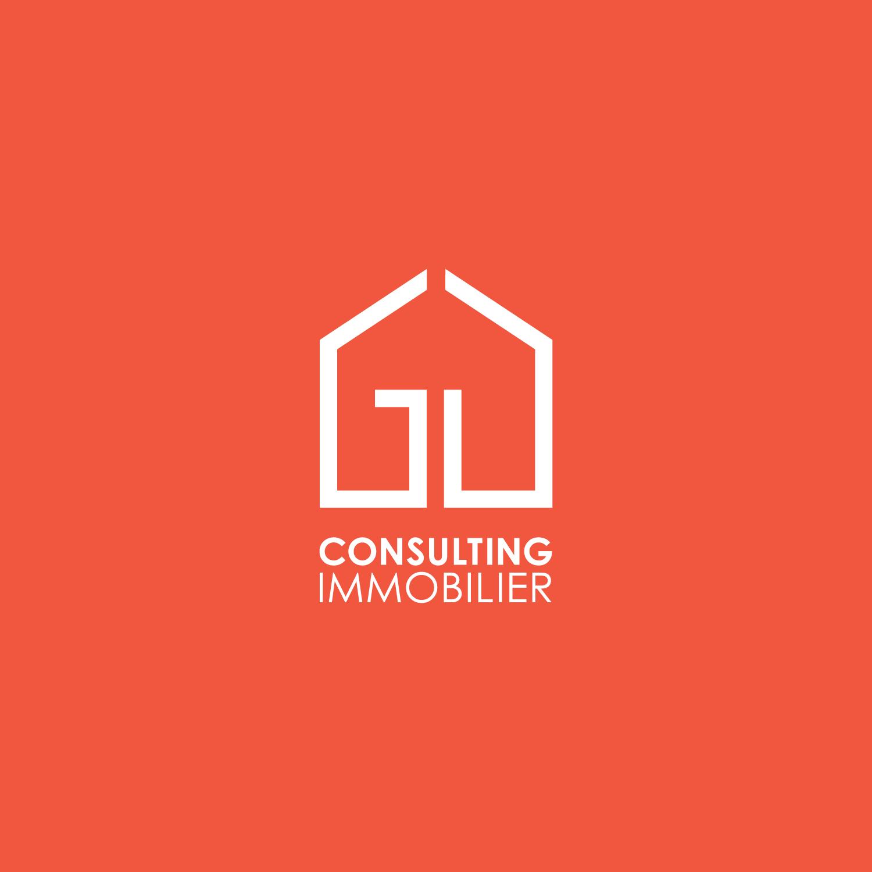 Logo immobilier branding