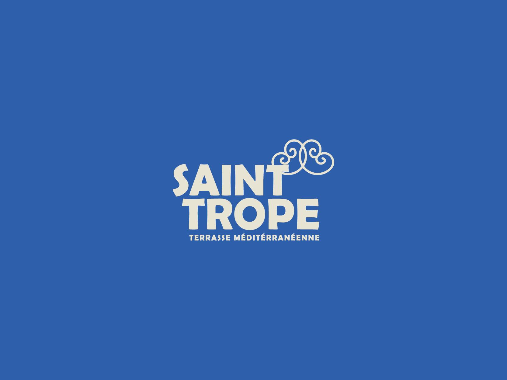 logo saint trope