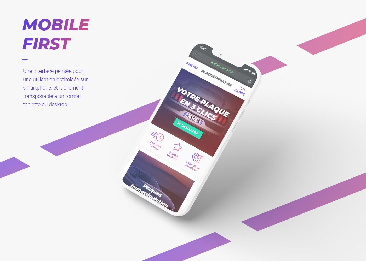 plaqueimmat-mobile-first-ux-ui